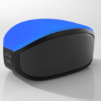 Colorissimo bluetooth zvočnik